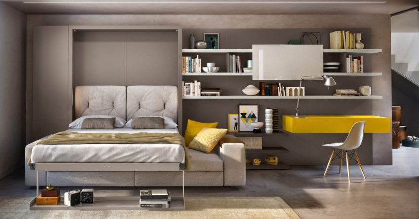 Furniture Shoppers: 4 Reasons Why Custom Furnitures Are Better