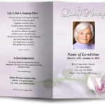 Order Funeral Booklets For Your Loved Ones In Australia