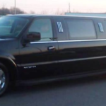 Hiring Limousine Service for Airport Transfers