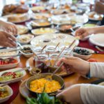 How Much Food Should You Order For Your Event