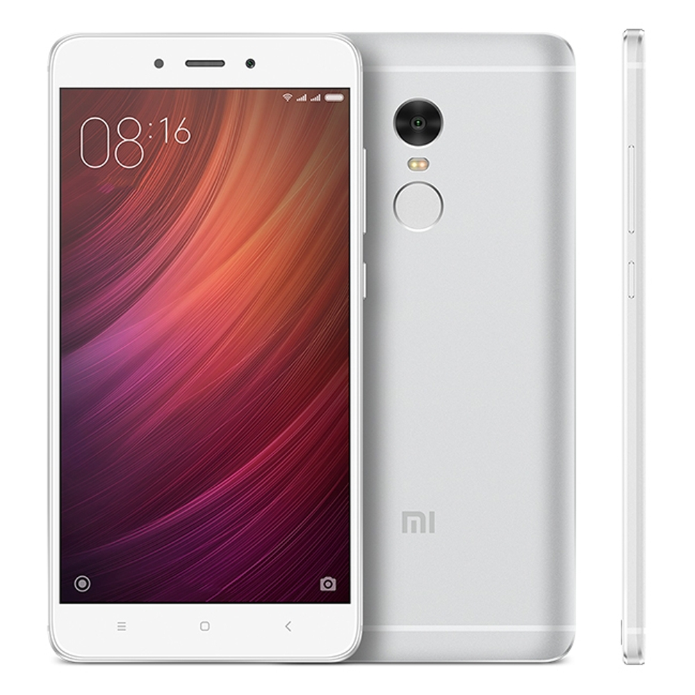 Elite Features Of Redmi Note 4 That Captivate All