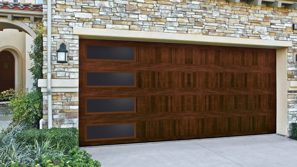 Garage Door Designs - Know More About RW Doors