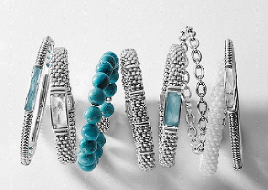 Choosing The Best Sterling Silver Bracelets To Complement Your Style