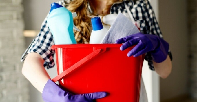 3 Important Things To Consider While Hiring The House Cleaners