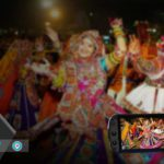 Make Your Navratri Special By Live Streaming On Multiple Platforms!