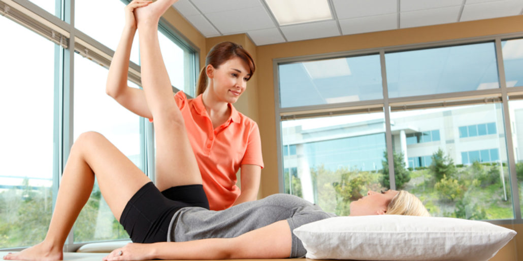 The Importance Of Physiotherapy