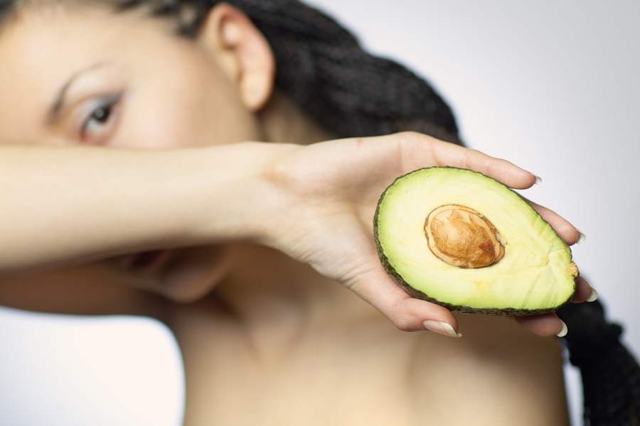 4 Best Foods For Healthy Skin