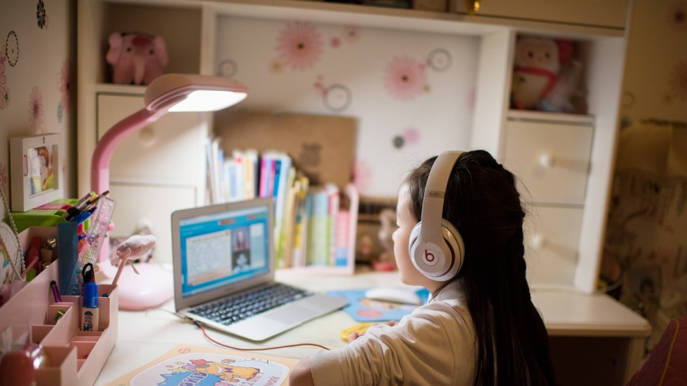 China's Online Education Market To Grow 20pc Annually, Bolstered by New Technologies