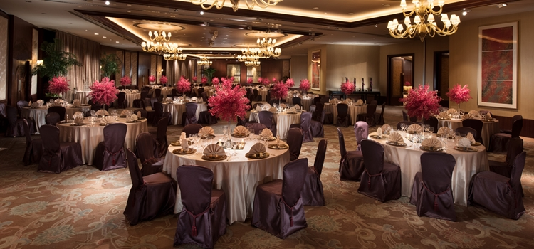 Benefits Of Renting Luxury Event Spaces