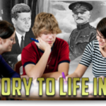 History Simulation Tips For Children
