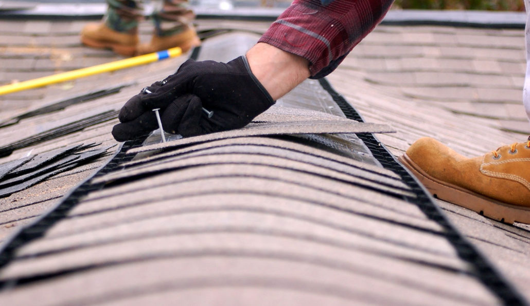 Always Look Around To Choose The Best Services For The Repairing Of The Roofs