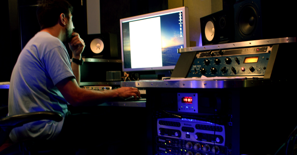 Audio Engineering School - What Skills You Need To Succeed