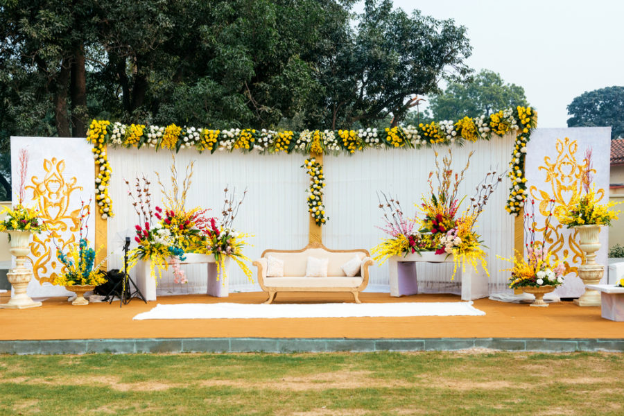Guide To Choosing The Ideal Wedding Venue In Bangalore