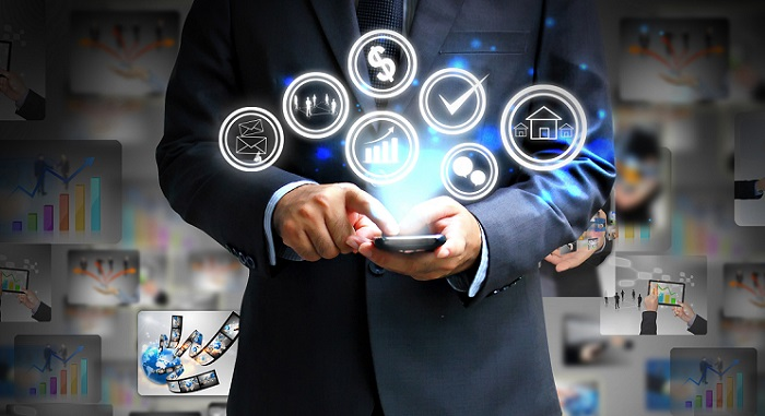 Transforming The Business Way With Enterprise Mobility Solutions