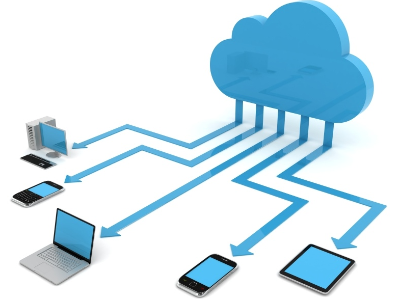 4 Ways Using A Virtual Server To Save Costs