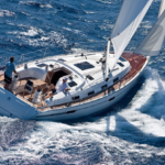 How To Prepare For Your First Sailboat Charter