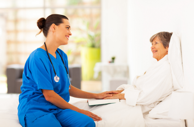 What Are The Advantages Of Home Care For Elderly Parents