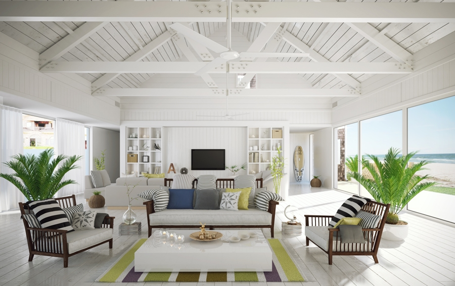 How To Make Your Home's Interior More Appealing