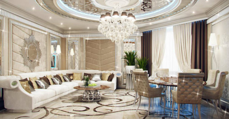 The Benefits Of Getting A Luxury Home Designer For Interior Design