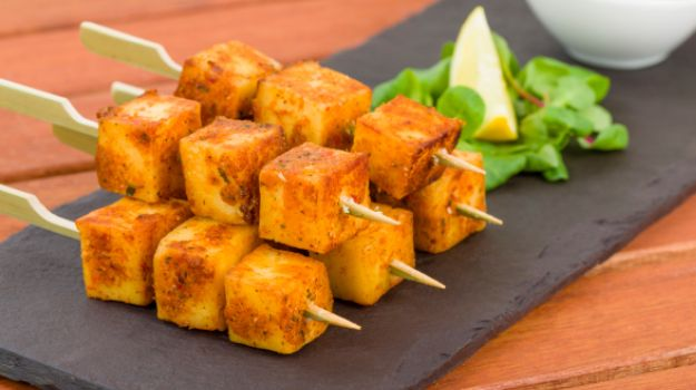Paneer- The Best Source Of Protein For All The Vegans