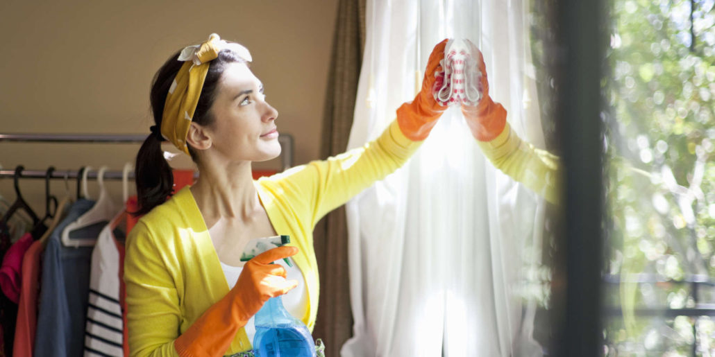 How To Clean Your Home More Effectively