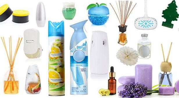 Know The Advantages Of Using Air Fresheners Services