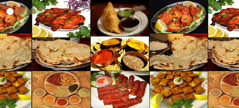 Food Is Lifestyle In India!