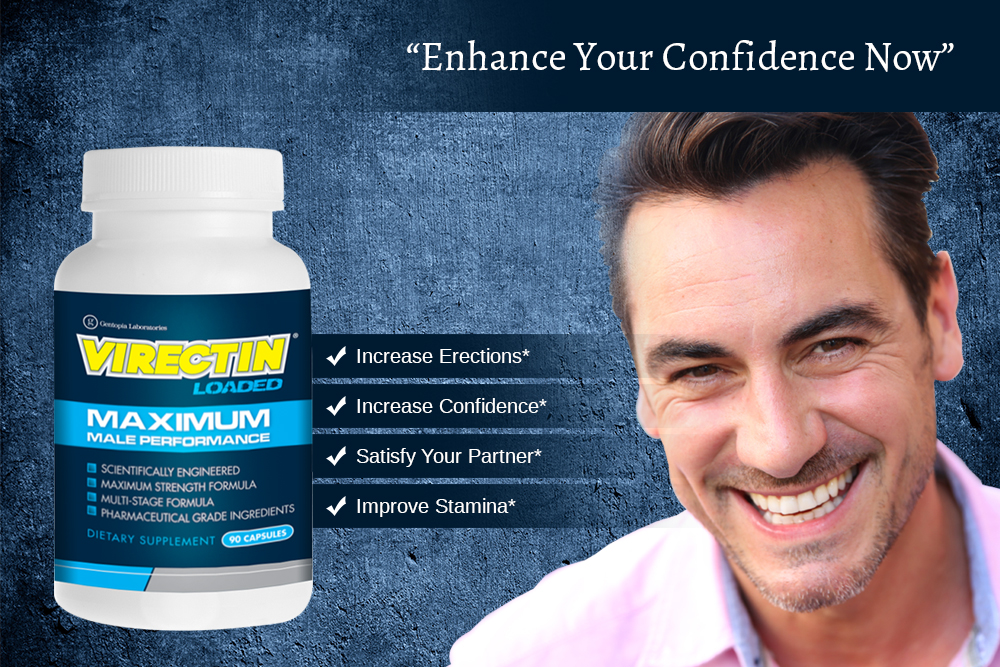 Virectin Reviews: How I Achieved Massive Enhancement Results