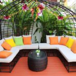 outdoor furnishing
