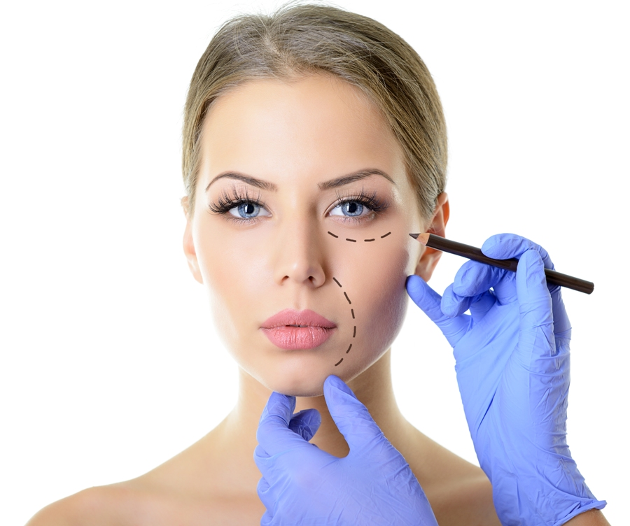 Things To Consider Before Opting For Cosmetic Surgery by Alton Ingram