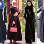 Tips To Style Your Abaya Casually