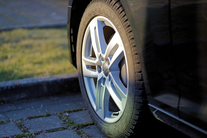 Importance Of Maintaining Car Tyres