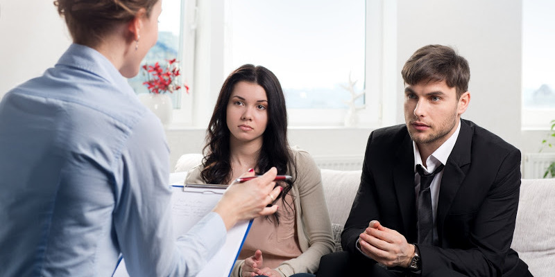 5 Tips For Choosing The Right Divorce Lawyer