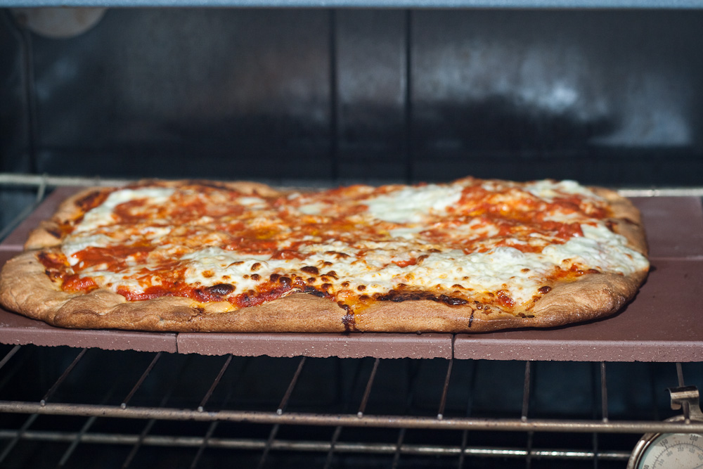 Tips On How To Clean Your Pizza Stone