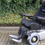 Buying An Electric Wheelchair: A Few Important Things To Consider