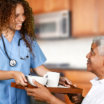 In-Home Nursing Care: Simple Helpful Tips For Caregivers