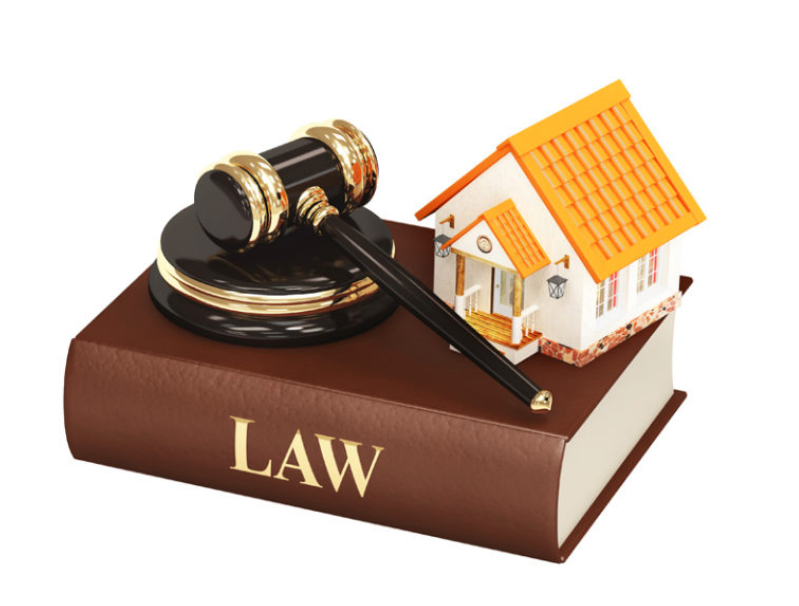 4 Essential Qualities To Look In A Real Estate Attorney