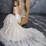 Memorable Wedding Dresses From The Movies!