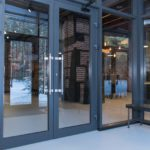 Use Commercial Storefront Doors To Boost Your Business