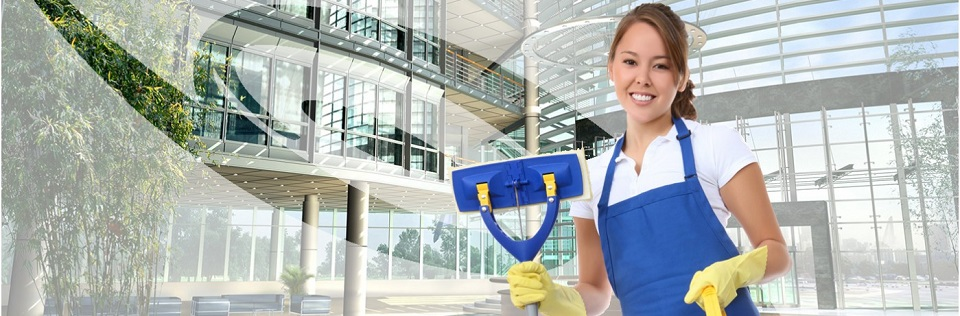 Ways To Benefit From Commercial Cleaning Services