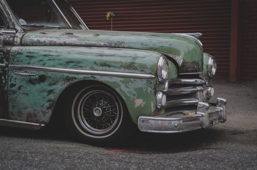 Tips For Vintage Vehicle Owners to Stay On Top Of Repairs