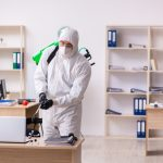 How To Sanitize Your Office During Cold and Flu Season