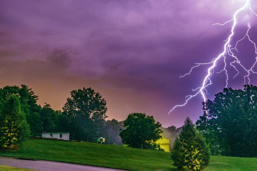 4 Preventative Measures To Protect Your Home from Lightning Storms