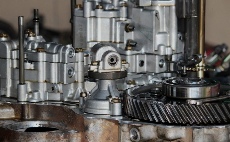 4 Signs Your Car's Transmission Needs Repair
