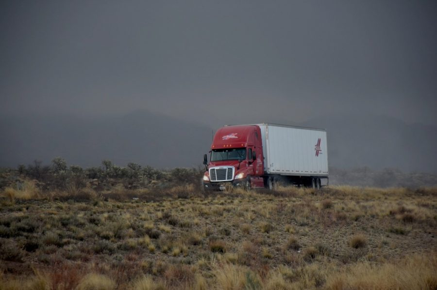 What Parts Of Your Shipping Truck Should You Replace Immediately Upon Damage