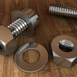 4 Things Different Washers Are Used For