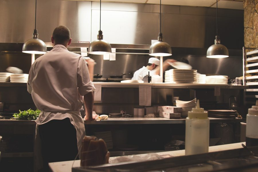 4 Ways Your Restaurant Design Can Keep Patrons Healthier