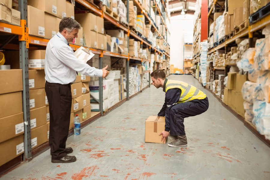 4 Types Of Safety Training To Include For Your Warehouse Workers