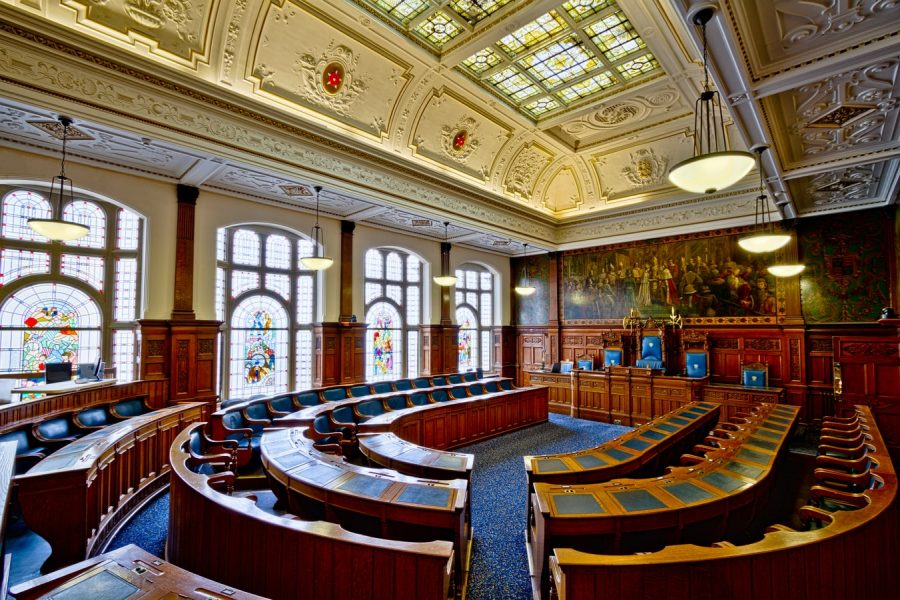 4 Steps To Take Before Going To Court To Fight A Case