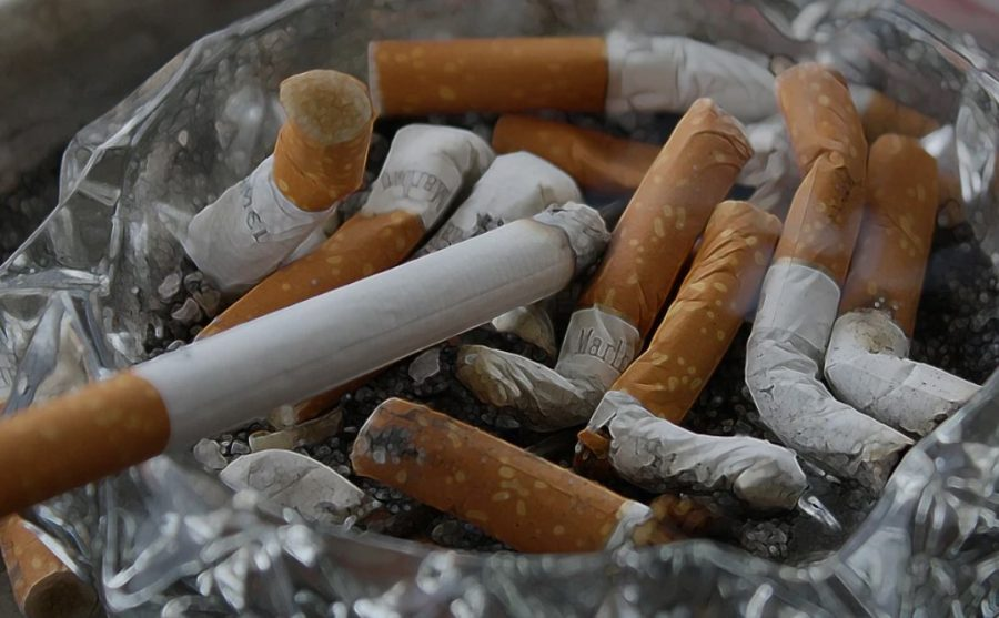 Top Tips To Move Away From A Bad Smoking Habit